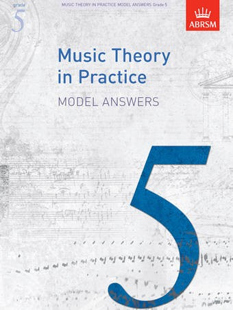 Image Result For Abrsm Music Theory In Practice Grade Answers Online